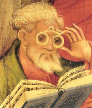 Who Invented Eyeglasses?